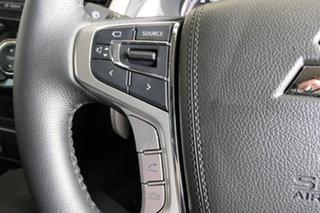 Mitsubishi Triton GSR