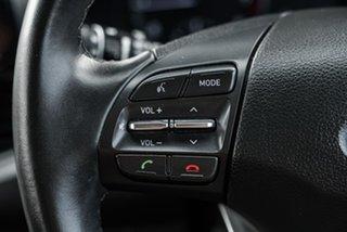 2019 Hyundai i30 PD2 Active Blue Sports Automatic Hatchback