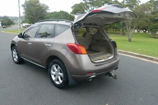 2009 Nissan Murano Z51 TI Gold 6 Speed Constant Variable Wagon.