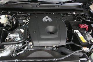 2021 Mitsubishi Triton MR MY21 GSR (4x4) Graphite Grey & Black Roof 6 Speed Automatic