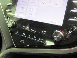 2018 Toyota Camry GSV70R SL White 8 Speed Sports Automatic Sedan