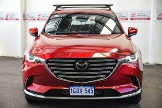 2017 Mazda CX-9 MY16 Azami (AWD) 6 Speed Automatic Wagon