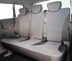 2015 Hyundai iMAX TQ3-W Series II MY16 White 4 Speed Automatic Wagon