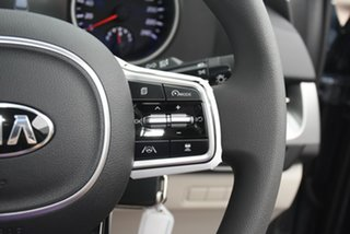 2021 Kia Carnival KA4 MY21 S Astra Blue 8 Speed Sports Automatic Wagon
