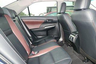 2016 Toyota Aurion GSV50R Sportivo Blue 6 Speed Sports Automatic Sedan
