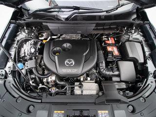 2018 Mazda CX-5 MY17.5 (KF Series 2) Akera (4x4) Grey 6 Speed Automatic Wagon