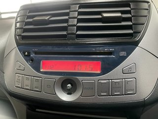 2010 Suzuki Alto GF GL Grey 4 Speed Automatic Hatchback
