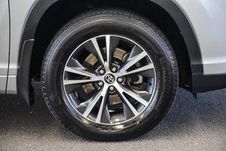 2017 Toyota Kluger GSU50R MY17 GX (4x2) Silver 8 Speed Automatic Wagon