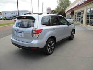 2017 Subaru Forester S4 MY16 2.5i-L CVT AWD Silver CVT Auto Sequential