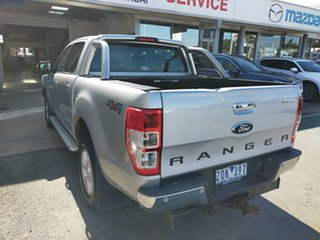 2013 Ford Ranger PX XLT Double Cab 6 Speed Sports Automatic Utility