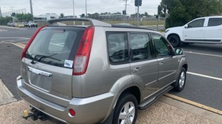 2005 Nissan X-Trail Bronze Manual Wagon