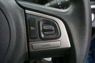 2016 Subaru XV G4X MY16 2.0i AWD Blue 6 Speed Manual Wagon