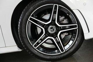 2020 Mercedes-Benz B-Class W247 800+050MY B180 DCT White 7 Speed Sports Automatic Dual Clutch.