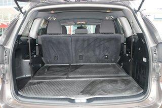 2015 Toyota Kluger GSU55R GX AWD Bronze 6 Speed Sports Automatic SUV