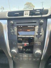 2011 Suzuki Kizashi FR MY11 Prestige Mineral Grey 6 Speed Constant Variable Sedan