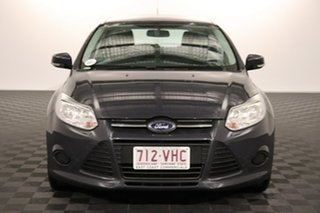 2014 Ford Focus LW MkII MY14 Ambiente Midnight Sky 5 speed Manual Hatchback.