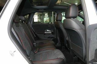 2020 Mercedes-Benz B-Class W247 800+050MY B180 DCT White 7 Speed Sports Automatic Dual Clutch