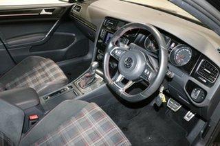 2014 Volkswagen Golf AU MY14 GTi Black 6 Speed Direct Shift Hatchback