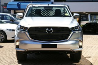 2020 Mazda BT-50 TFS40J XT 47n 6 Speed Manual Cab Chassis