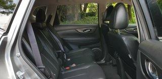 2020 Nissan X-Trail T32 MY21 ST-L X-tronic 2WD Gun Metallic 7 Speed Constant Variable Wagon