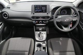 2020 Hyundai Tucson TL4 MY21 Active X 2WD Crimson Red 6 Speed Automatic Wagon