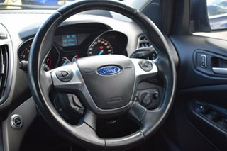 2013 Ford Kuga TF Ambiente 2WD Blue 6 Speed Manual Wagon