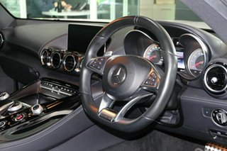 2016 Mercedes-Benz AMG GT C190 807MY S SPEEDSHIFT DCT White 7 Speed Auto Sportshift Coupe.