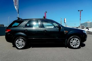 2012 Ford Territory SZ TS Seq Sport Shift AWD Grey 6 Speed Sports Automatic Wagon.