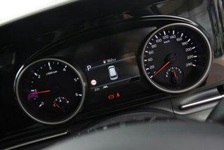 2020 Kia Carnival KA4 MY21 Platinum Aurora Black Pearl 8 Speed Sports Automatic Wagon