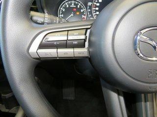 2021 Mazda 3 G20 SKYACTIV-Drive Pure Hatchback