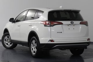 2017 Toyota RAV4 ZSA42R MY17 GX (2WD) White Continuous Variable Wagon.