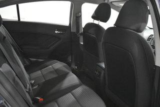 2013 Kia Cerato YD MY13 SI Blue 6 Speed Manual Sedan