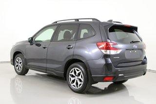 2019 Subaru Forester MY19 2.5I (AWD) Dark Grey Continuous Variable Wagon