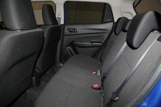 2019 Suzuki Swift AZ GL Navigator Blue 1 Speed Constant Variable Hatchback