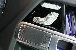 2018 Mercedes-Benz G-Class W463 809MY G63 AMG SPEEDSHIFT 4MATIC Grey 9 Speed Sports Automatic Wagon