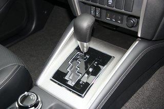 2021 Mitsubishi Triton MR MY21 GSR Double Cab White Diamond 6 Speed Sports Automatic Utility