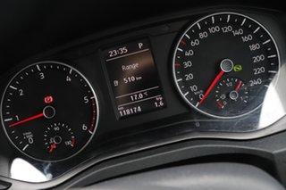 2017 Volkswagen Amarok 2H MY18 TDI420 4MOTION Perm Core White 8 Speed Automatic Utility