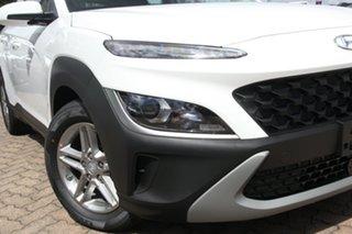 2020 Hyundai Tucson TL4 MY21 Active X 2WD Crimson Red 6 Speed Automatic Wagon.