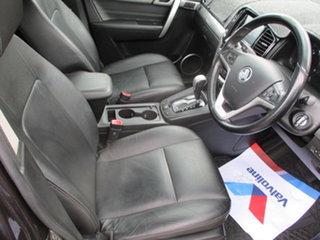 2016 Holden Captiva CG MY16 7 LTZ (AWD) Bronze 6 Speed Automatic Wagon