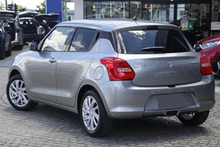 2020 Suzuki Swift AZ Series II GL Navigator Plus Silver 1 Speed Constant Variable Hatchback.