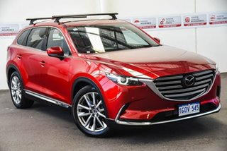 2017 Mazda CX-9 MY16 Azami (AWD) 6 Speed Automatic Wagon.