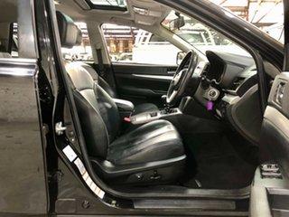 2010 Subaru Outback B5A MY10 2.0D AWD Premium Black 6 Speed Manual Wagon
