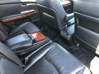 2004 Lexus RX330 MCU38R Sports Luxury 5 Speed Sequential Auto Wagon