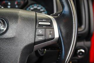 2018 Holden Colorado RG MY18 Z71 (4x4) 6 Speed Automatic Crew Cab Pickup