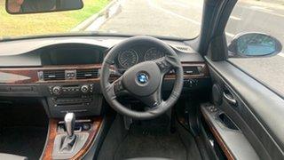 2007 BMW 325Ci Black Automatic Sedan