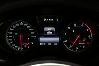 2014 Mercedes-Benz CLA45 117 AMG Grey 7 Speed Automatic Coupe