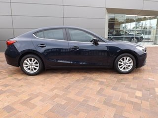 2014 Mazda 3 BM5278 Touring SKYACTIV-Drive Deep Crystal Blue 6 Speed Sports Automatic Sedan