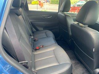 2019 Nissan X-Trail T32 Series II ST-L X-tronic 2WD Marine Blue 7 Speed Constant Variable Wagon