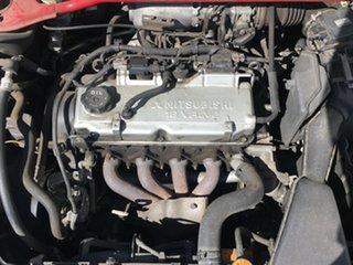 2003 Mitsubishi Lancer CG VR-X 5 Speed Manual Sedan