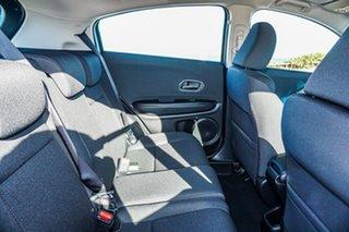 2020 Honda HR-V MY21 VTi-S Silver 1 Speed Constant Variable Hatchback